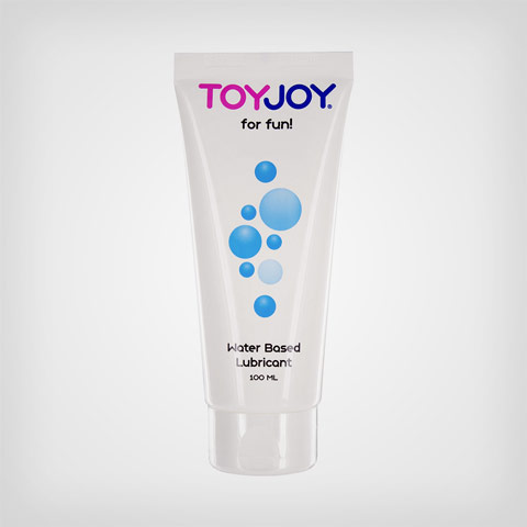 Lubrifiant à base d'eau Toyjoy Lube Waterbased 100ml Lubrifiant anal