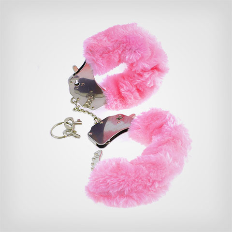 Fetish Fantasy Menotte Ff Furry Cuffs