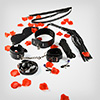 Toyjoy Kit de bondage Amazing Bondage Sex Toy Kit